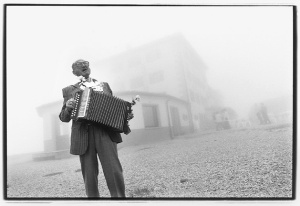 Accordionist For Alpine Wedding Riffleber Switzerland